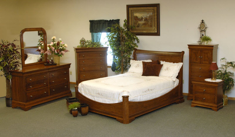 look oak amish bedroom furniture amish resort furniture